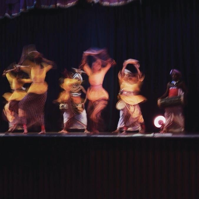 Dancers Girls